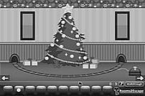 Play Grayscale Escape Christmas game