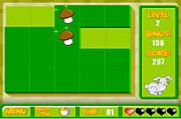 Play Go Go Puzzle Pets game