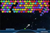 Play Bubble Spiel game