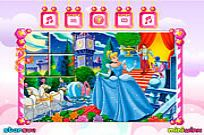Play Cinderella Mix-up game