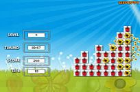 Play Flower Blast game