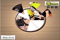 Play Pic Tart - Naruto game