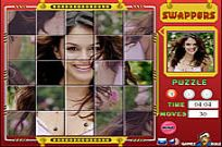 Play Swappers Rachel Bilson game