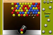 Play Color Balls Solitaire 2 game