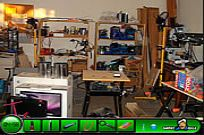 Hidden Objects - Haus 2 Spiel