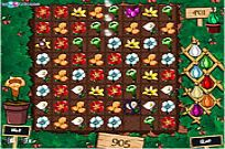 Play Eden Flowers game