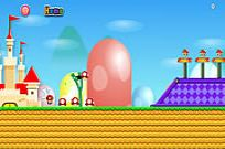Play Angry Mushrooms game