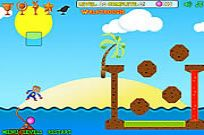 Play Ragdoll Catapult game