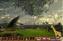 Play Hidden Objects - Zoo game
