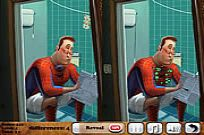 Play Dreams 5 Differences game