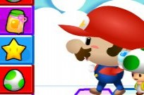 Play Mario Miner Game game