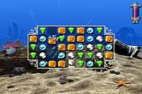 Play Jewel Of Atlantis game