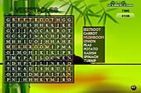 spielen Word Search Gameplay - 21 Spiel