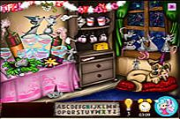 spielen Mouse House Celebration Spiel