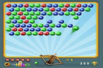 Bubbles Shooter Game