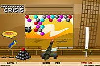 Play Cannonball Crisis game