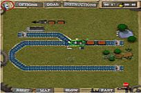 Play Trains game