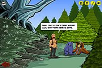 Play The Several Journeys Of Reemus Chapter 4 game