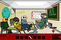 Play Riddle School 3 game