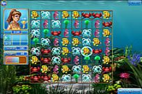 Play Tropical Fish Shop game