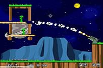 Play Sheep Vs Aliens game