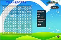 Play Word Search Gameplay - 26 game