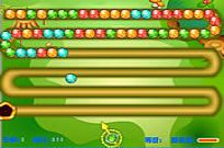 Play Colorful Zuma game