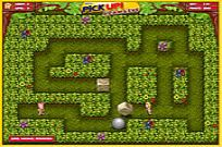 Play Pick Up! Adam And Eve game