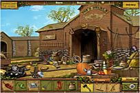 spielen Golden Trails - The New Western Rush Spiel