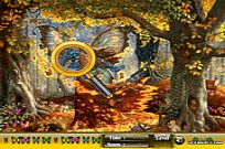 Play Butterfly Fantasy - Hidden Butterflies game