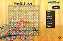Play Word Search Gameplay - 34 game