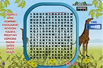 Play Word Search Animal Scramble Gameplay 2 game