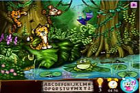 spielen Rumble in the Jungle Spiel