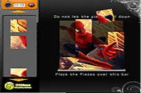 Play Tiles Builder - The Spiderman game