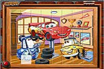 Play Sort My Tiles Cars game