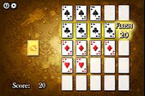 Play Poker Square game