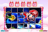 Play Super Mario Mix-up game
