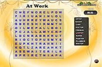 Play Word Search Gameplay - 30 game