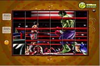 Play Spin N Set - Hulk Boxing game