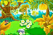 Play Dora The Explorer - Where Is Swiper? game