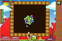 Play Bubble Pandy game