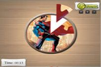 Play Pic Tart - Superman game