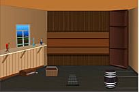 Play Store Room Escape game