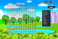 spielen Word Search Gameplay - 41 Spiel