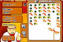Play Sushi Stick game