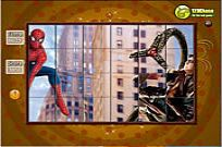 Play Spin N Set - Spiderman 2 game