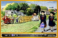 Play Whisper Of The Heart - Hidden Objects game