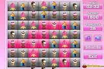 Play Ice Cream Match 3 game