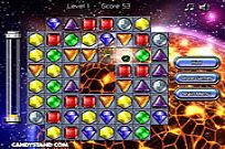 Play Galactic Gems game