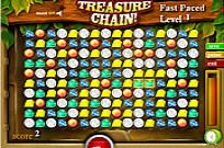 Play Treasure Chain game
